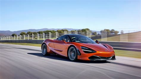 Mclaren 720s Spider Hd Picture by Wallpapers Hd Mclaren 720s Coupe