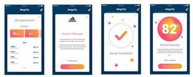 mobile design mobile app design