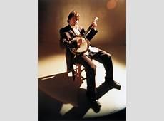 In Conversation Béla Fleck, banjo wizard Luis Dias