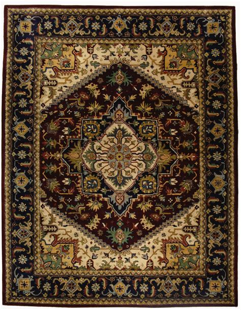 Safavieh Heritage by Safavieh Heritage Hg625a Area Rug Free Shipping