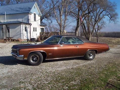 Buick Sports Coupe by 1971 Buick Centurion Sport Coupe