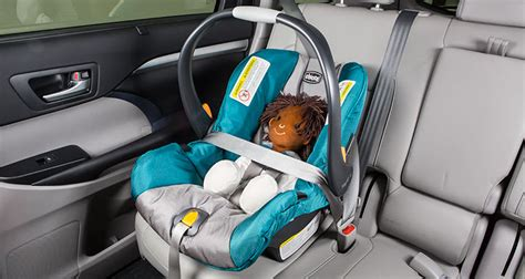Infant Car Seat Buying Guide