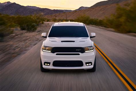 dodge jeep is the 2018 dodge durango srt actually faster than the