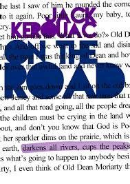 Best Kerouac Books 100 Best On The Road Book Covers Images Book Covers