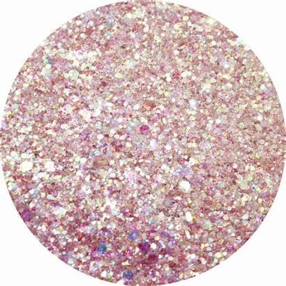 Glitter Unicorn Bulk Opal D162 Transparent Mixed
