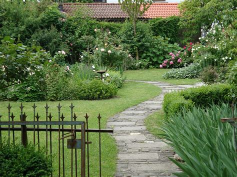 Bilder Garten by Innenhof Und Garten Freihof Sulz