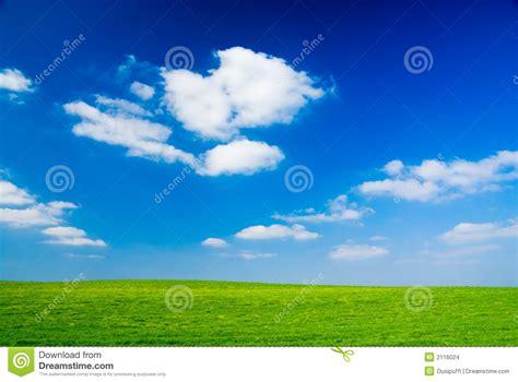 ciel nuageux images stock image 2116024