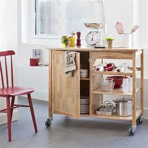 Petite cuisine 30 accessoires et meubles pour un espace for Deco cuisine pour petit meuble