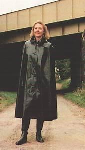 126 Besten Vintage Black Rubber Capes Bilder Auf Pinterest