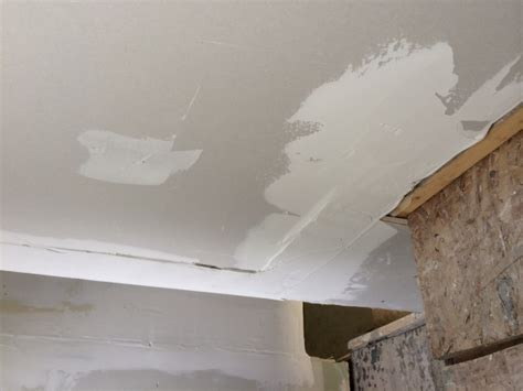 Journeyman Drywall by Installing Cornice Drywall Crown Molding Page 5
