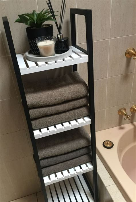 Decorating Ideas Black And White Bathroom by Best 25 Black Bathroom Decor Ideas On