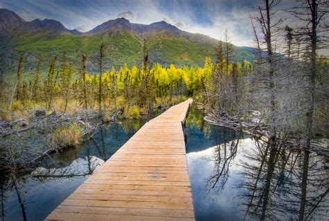 20 Best Photo Locations in Alaska | How many can you capture?