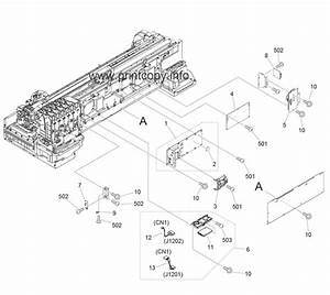 Parts Catalog  U0026gt  Canon  U0026gt  Imageprograf Ipf840  U0026gt  Page 5