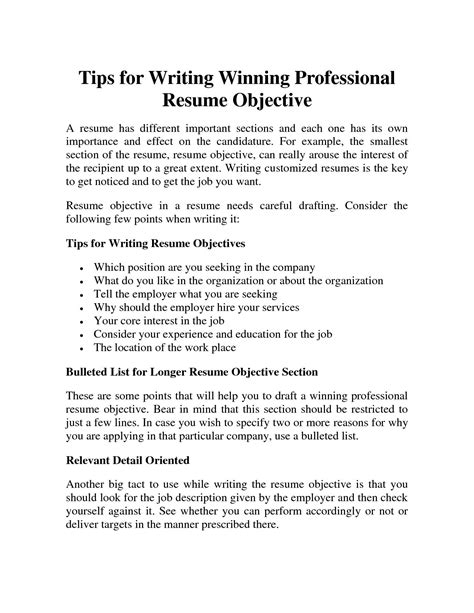 What To Say In A Resume by Thesis Grader Strategies For Writing A Conclusion