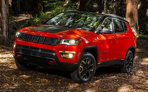 Jeep Compass Wallpapers by 2017 Jeep Compass Wallpaper Hd Photos Wallpapers And