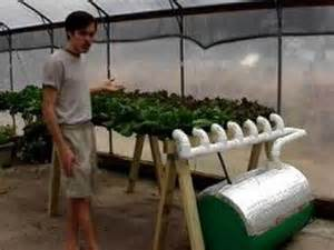 DIY PVC Pipe Hydroponic Growing Systems