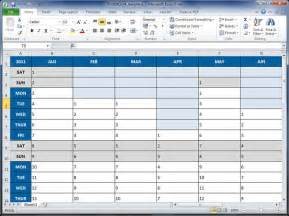 Microsoft Excel 2010 Free Download