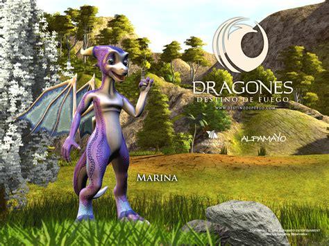 dragons destiny  fire  dragones destino de
