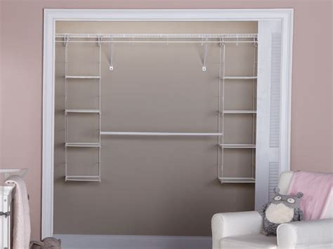 Long Lasting Popularity Of A Rubbermaid Closet Designer