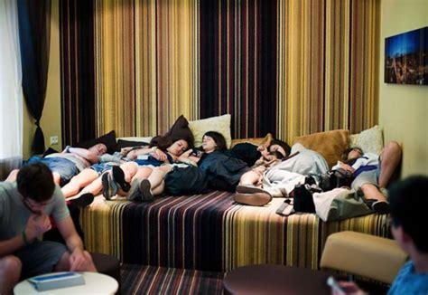 Best Youth Hostels Best Luxury Hostels Of Europe