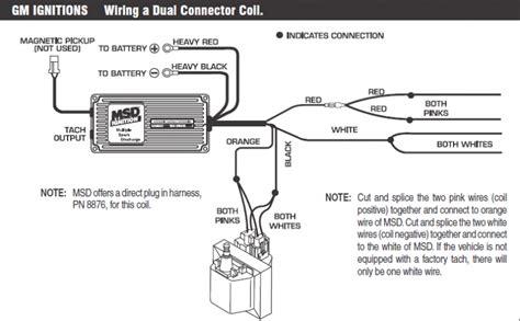 msd 6al wiring diagram chevy readingrat net