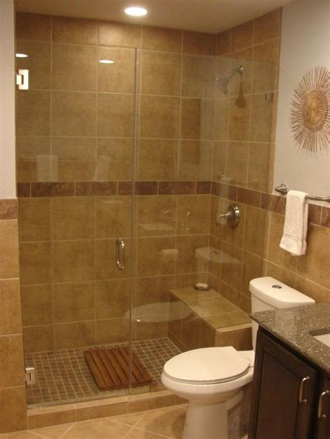 walk  shower   small bathroom google search home