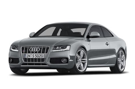 2009 Audi S5 Specs, Safety Rating & Mpg