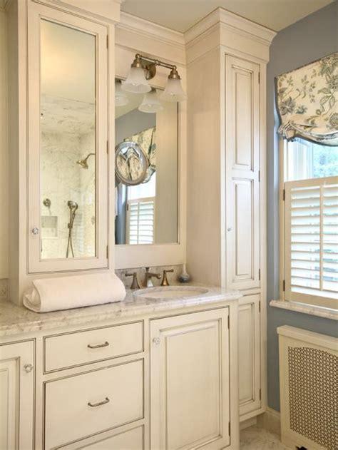bathroom linen tower with linen tower houzz