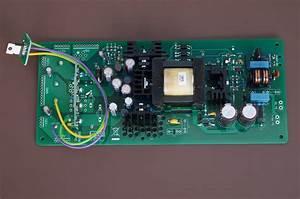 Roland Jupiter 8 Psu  Power Supply  Replacement