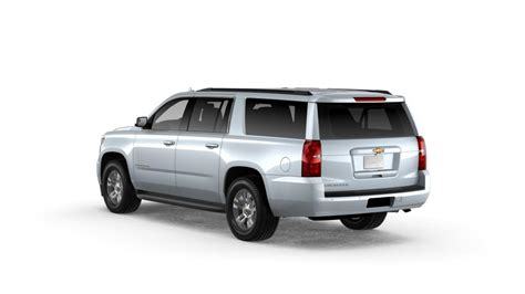 Chevrolet Durham Nc by Silver Metallic 2019 Chevrolet Suburban Ls For Sale In