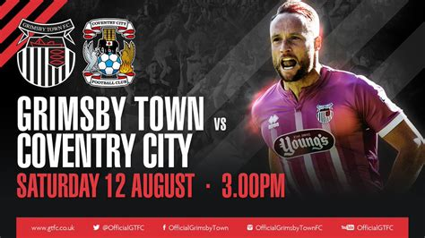 Coventry City Tickets Online