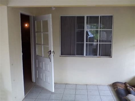 1 Bedroom 1 Bathroom For Rent In Jericho District Linstead