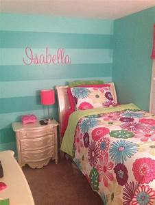 25+ Best Ideas about Teal Girls Bedrooms on Pinterest ...