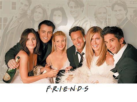 Friends TV Series Wallpapers - Wallpaper Cave