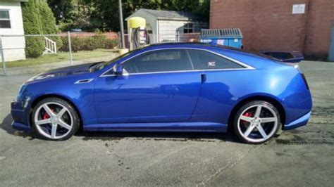 buy   cts coupe awd performance