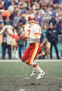 Logan's Sports Ratings: Top 50 NFL Quarterbacks: #32 - Joe ...