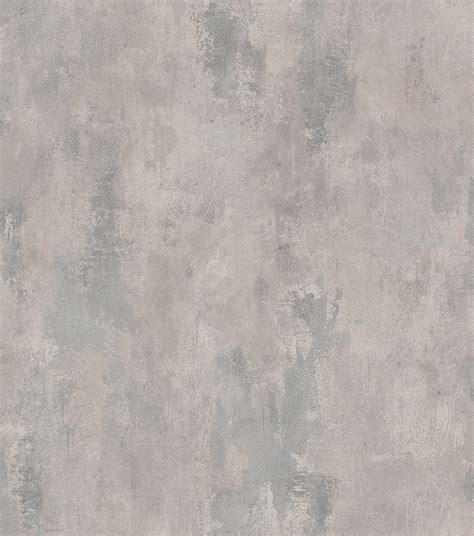 Rasch Tapete Grau by Wallpaper Vintage Grey Metallic Rasch Deco Style 418248