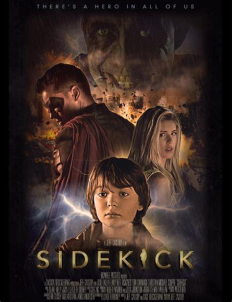sidekick  short film images sidekick  poster wallpaper  background