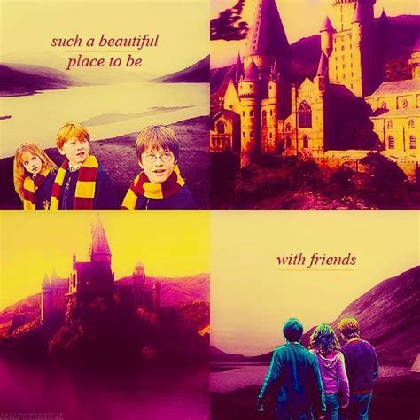 creating a beautiful harry potter harry potter images such a beautiful place to be with