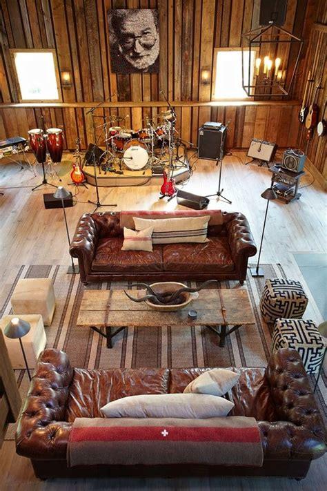 Desain studio ukm musik stie ykpn yogyakarta nih. Desain Studio Musik dalam Rumah untuk Meningkatkan Produktivitas dalam Berkarya - Furnizing