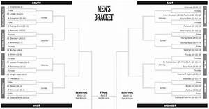 Printable 2018 N.C.A.A. Men's Tournament Bracket - The New ...