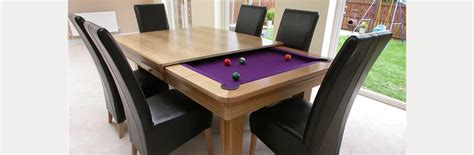 pool table dining conversion top convert billiard table