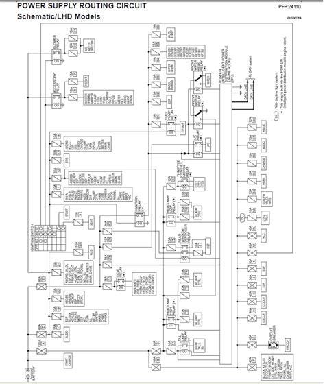 diagramas electricos nissan murano sentra almera pathfinder bs 80 000 00 en mercado libre