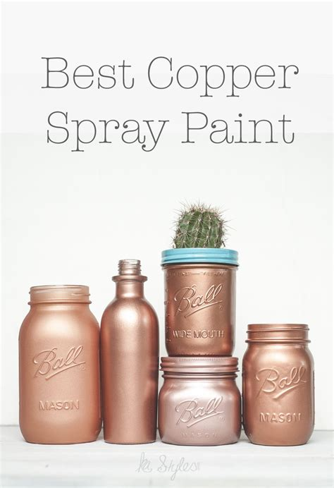 cool spray paint colors gold spray paint cool thingz diy copper spray