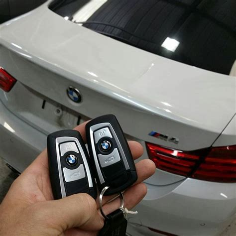 Bmw Key Replacement Cost by Replacement Bmw 4 Series Cat Autokeys Nottingham