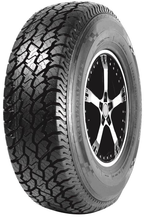 Hi Run Boat Trailer Tires by Hi Run St Radial Trailer Tire 205 75r14 6 Ply Tire Only