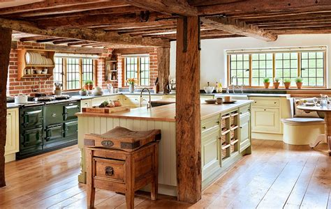 country colors for kitchen country decorating for a better look 5946