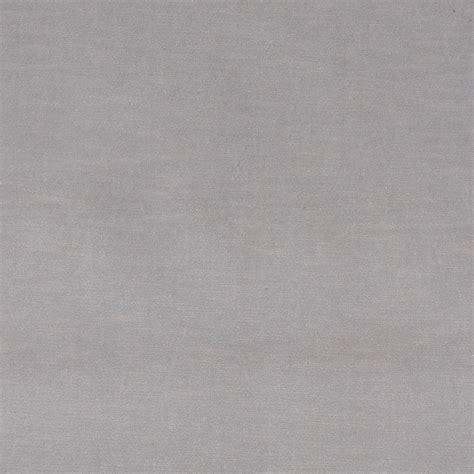 Grey Velvet Upholstery Fabric by Light Grey Plush Cotton Velvet Upholstery Fabric