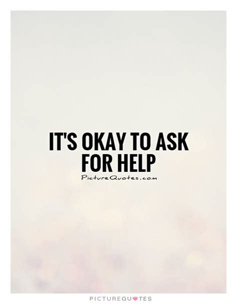 Quotes Asking Help From God