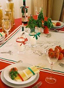 Italienische Deko Ideen : online izleriz italienische tischdekoration ~ Lizthompson.info Haus und Dekorationen